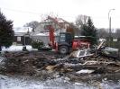 Likvidace suti po demolici