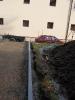 Založení a betonové lože obrub